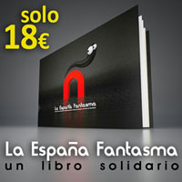 La España Fantasma - Save the Children